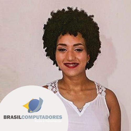 Karol Macedo - Brasil Informática