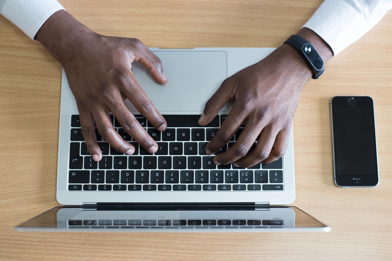 tudo sobre digitação - typing