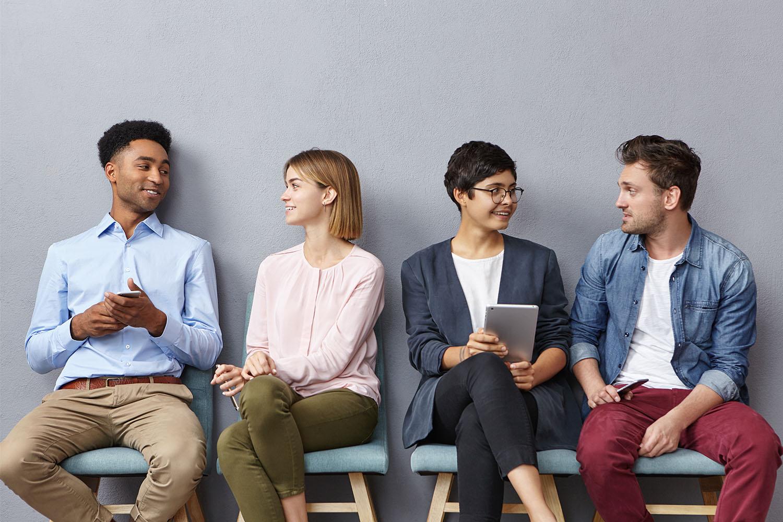 Conheça as vantagens de ter um processo de recrutamento interno