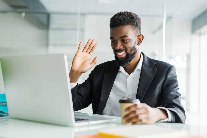 Aprenda como manter o engajamento da equipe no home office